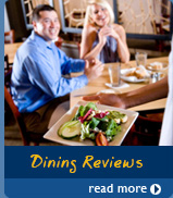 dining reviews